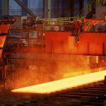 رکورد جدید تولید شمش در مجتمع فولاد خراسان