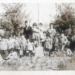 باغ ملی و اولین کودکستان نیشابور